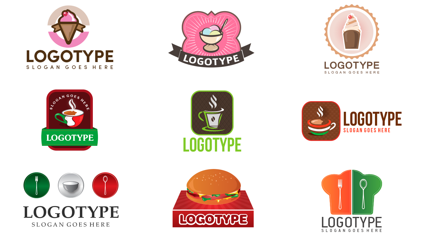 Affordable Logo Design Services in USA 45  Logoinncom